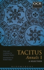 Image for Tacitus annals I  : a selection