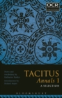 Image for Tacitus annals I: a selection