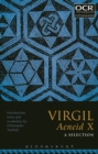 Image for Virgil Aeneid X: a selection