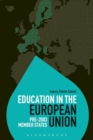 Image for Education in the European Union  : pre-2003 member states