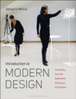 Image for Introduction to modern design  : its history from the eighteenth century to the present