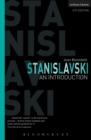 Image for Stanislavski: an introduction