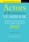 Image for Actors & performers yearbook 2017