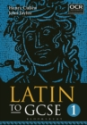 Image for Latin to GCSE. : Part 1