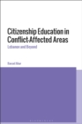 Image for Citizenship education in conflict-affected areas: Lebanon and beyond