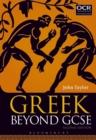 Image for Greek beyond GCSE