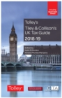 Image for Tiley & Collison's UK tax guide 2017-18