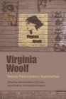 Image for Virginia Woolf  : twenty-first century approaches