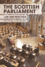Image for The Scottish Parliament  : law and practice
