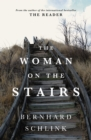 Image for The woman on the stairs
