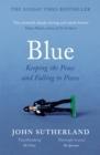Image for Blue  : a memoir