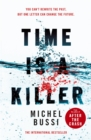 Image for Time is a killer