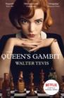 Image for The queen's gambit