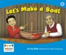Image for Let's Make A Boat