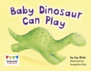 Image for Baby Dinosaur Can Play