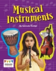 Image for Musical Instruments