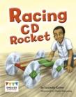 Image for Racing Cd Rocket