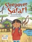 Image for Sleepover Safari