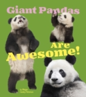 Image for Giant pandas are awesome!