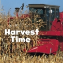 Image for Harvest time