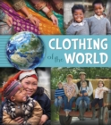 Image for Clothing of the world