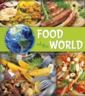 Image for Food of the world