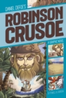 Image for Daniel Defoe's Robinson Crusoe  : a graphic novel