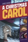 Image for Charles Dickens's A Christmas carol: a graphic novel