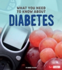 Image for What you need to know about diabetes