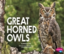 Image for Great horned owls