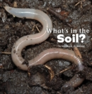 Image for What's in the soil?