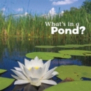 Image for What's in a pond?