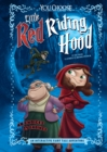 Image for Little Red Riding Hood: an interactive fairy tale adventure