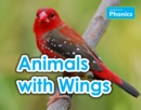 Image for Animals with wings