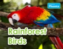 Image for Rainforest birds