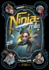 Image for Ninja-rella  : a graphic novel