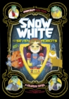 Image for Snow White and the seven robots  : a graphic novel