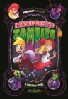 Image for Hansel & Gretel & zombies  : a graphic novel