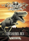 Image for Thesaurus Rex