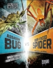 Image for Assassin bug vs ogre-faced spider  : when cunning hunters collide