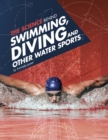 Image for The science behind swimming, diving and other water sports