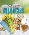 Image for What you need to know about allergies