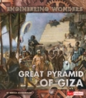 Image for The Great Pyramid of Giza