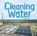 Image for Cleaning water