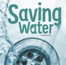 Image for Saving water