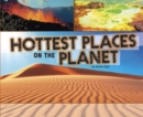 Image for Hottest places on the planet