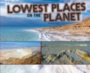 Image for Lowest places on the planet