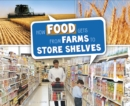 Image for How food gets from farms to shop shelves