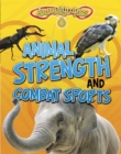 Image for Animal strength and combat sports