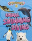 Image for Animal swimming and diving